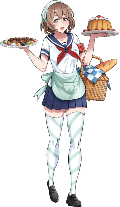 Yandere Simulator - Yandere-chan (ALL Female Students Included
