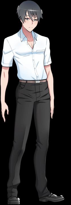 Characters - Yandere Simulator