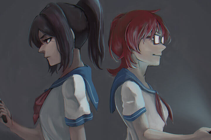 Play Yandere Simulator Online  FAN MADE GAME  a free